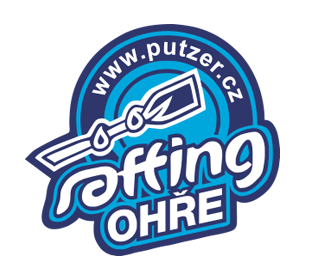 rafting ohre